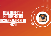 How to get 10k followers on Instagram fast in 2020