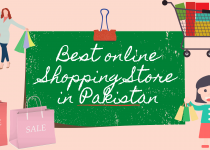 Best online shopping store in Pakistan