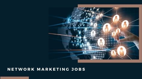 Network Marketing part-time Jobs in Pakistan