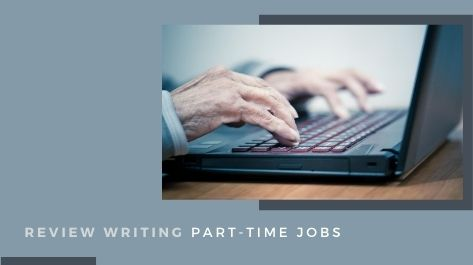 Review Writing part-time jobs in Pakistan