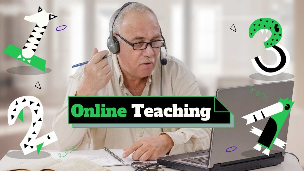 Online teaching jobs in Pakistan at home