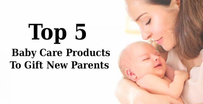 Top 5 New WBM Baby Care